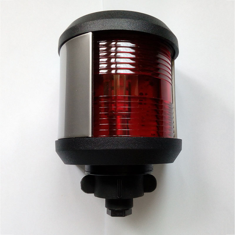 Marine Hardware Boat Parts & Accessories 24v Marine Boat Bulb Light 25w Navigation Light Signal Lamp All Round 360 Degree Night Lighting