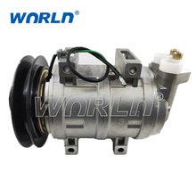 AUTO A/C Compressor for Hitachi ZX200 200-7 automobile 12V