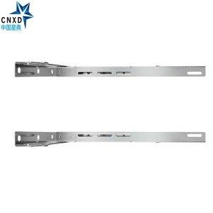 Image 3 - Universal ao ar livre ac suporte para condicionador de ar 1.5 p/2 p/3 p suporte de suporte ar condicionado montagem na parede