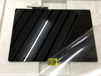 12'' Genuine lcd display assembly for ACER SA5 271 Switch Alpha 12 Touch display N16P3