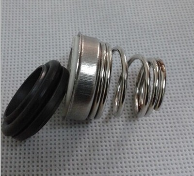 155-10/11/12/13/14/15/16/17/18 10mm 11mm 13mm 14mm 15mm 16mm 17mm 18mm Inner Diameter Single Coil Spring Bellows Mechanical Seal 10pcs 208 17 17mm internal dia metal single spring bellows mechanical shaft seal page 6