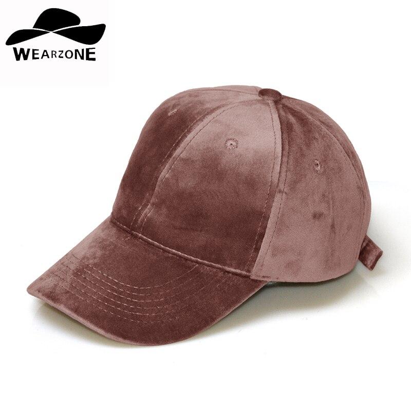 цена на New Women Velvet Baseball Cap Mens Casquette Bones cap Fashion Snapback cap Hip Hop Flat Hat Women Gorras