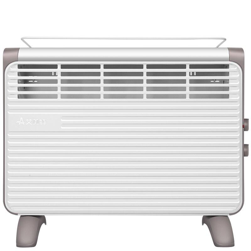 Chauffage, chauffage électrique domestique à économie d'énergie, chauffage électrique, chauffage par Convection, chaleur rapide