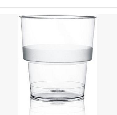 коктейль пластиковые стаканчики