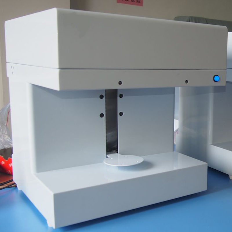 3D цифровой кофе машина сухой нового поколения латте Книги по искусству, латте Книги по искусству принтера