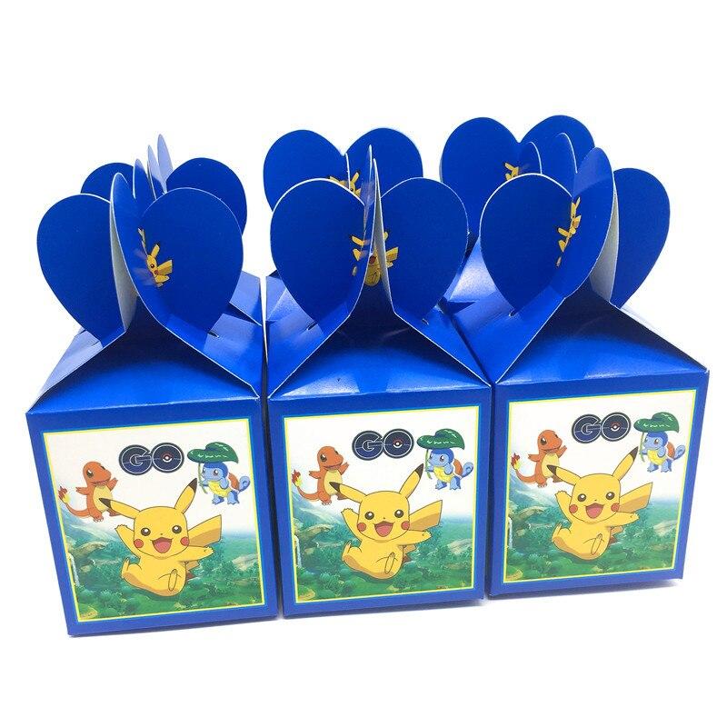 Boy Kids Children Pokemon Go Pikachu Card Wallet Purse Birthday Easter gift him