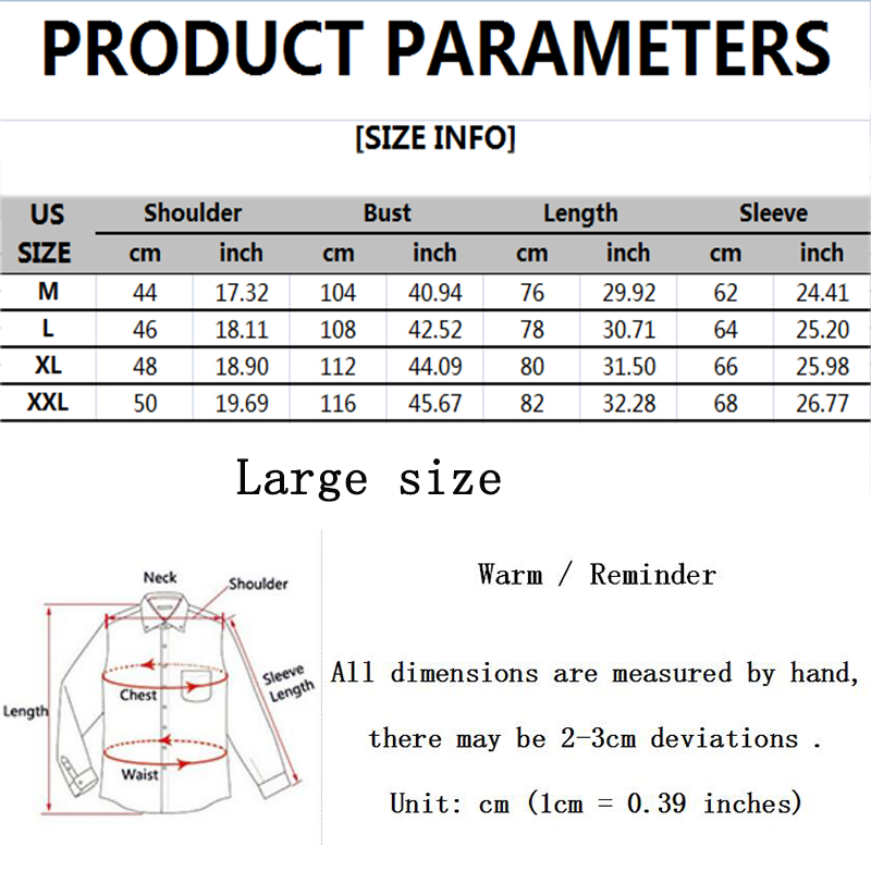 Image 5 - Plus size Men casual Hoodies Sweatshirts  Hooded Trench Coat 