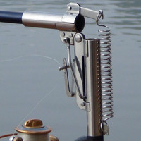 Fishing Rod Automatic Rod Automatic Pole Automatic Spring Sea Rods Rod Automatic Fishing Rod Pole Set