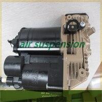 Free Shipping SUSPENSION COMPRESSOR AIR Suspension PUMP A 221 320 17 04 2213201704 2213201604 For Mercedes
