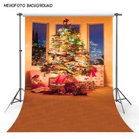 MEHOFOTO Children Photography Backdrops Christmas Photo Props Photo Background Studio 5x7FT ST 371
