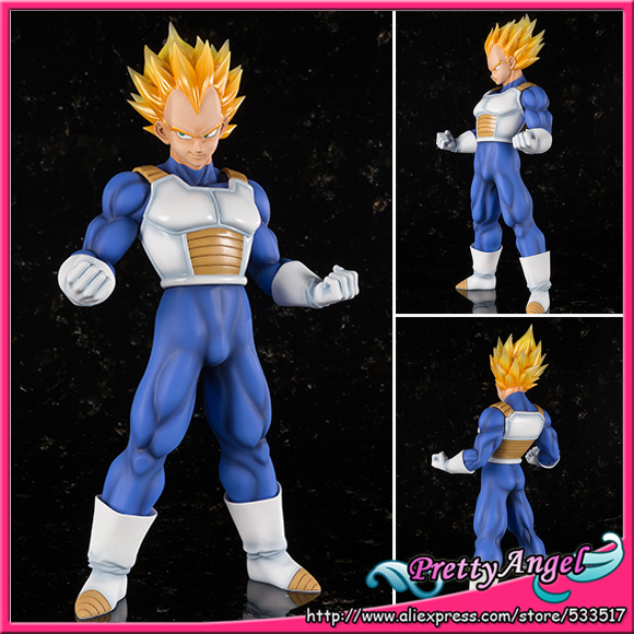 Japan Anime Original Bandai Tamashii Nations Figuarts ZERO EX Exclusive Dragon Ball Z Collection Figure - Super Saiyan Vegeta 100% original bandai tamashii nations buddies no 015 collection figure vegeta from dragon ball z