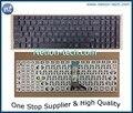 НОВЫЕ Оригинальные замена клавиатуры Ноутбука для ASUS X553MA X552 X551 F553MA D553M Встроенная клавиатура США макет