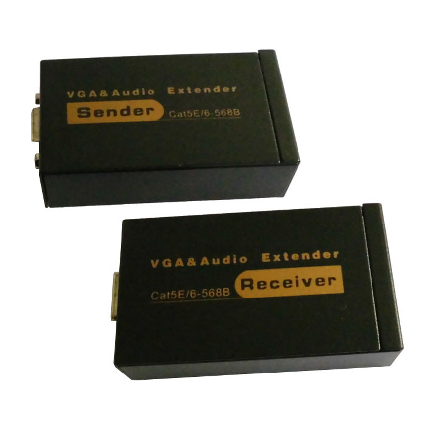 VGA Audio Extender (1)