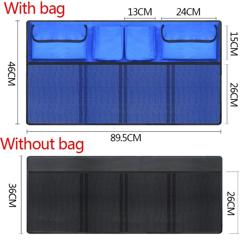 хранения автомобиля сумка-органайзер bag средства ухода