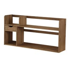 Buy shelves desktop and get free shipping on aliexpress computer desk bookshelf desktop bookcase student easy shelves small office children storage rackchina thecheapjerseys Image collections