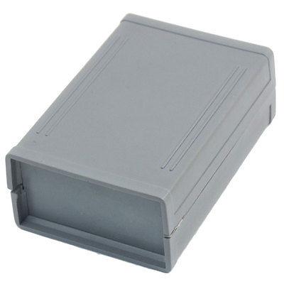 In Aufstrebend Oberfläche Montiert Kunststoff Elektrische Diy Junction Box Fall 100 Mmx70mmx38mm Novel Design;