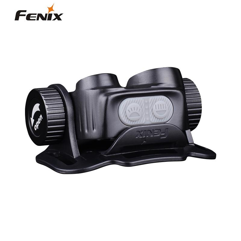 Image 2 - Fenix HM65R 1400 Lumen Dual Beam USB Rechargeable Headlamp with Spotlight and Floodlight-in Headlamps from Lights & Lighting