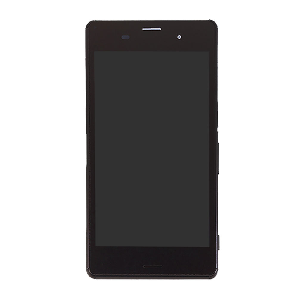 LCD Display Screen Module Monitor + Touch Screen Digitizer Sensor Panel Glass Assembly for Sony Xperia Z3 D6603 D6643 D6653 L55t