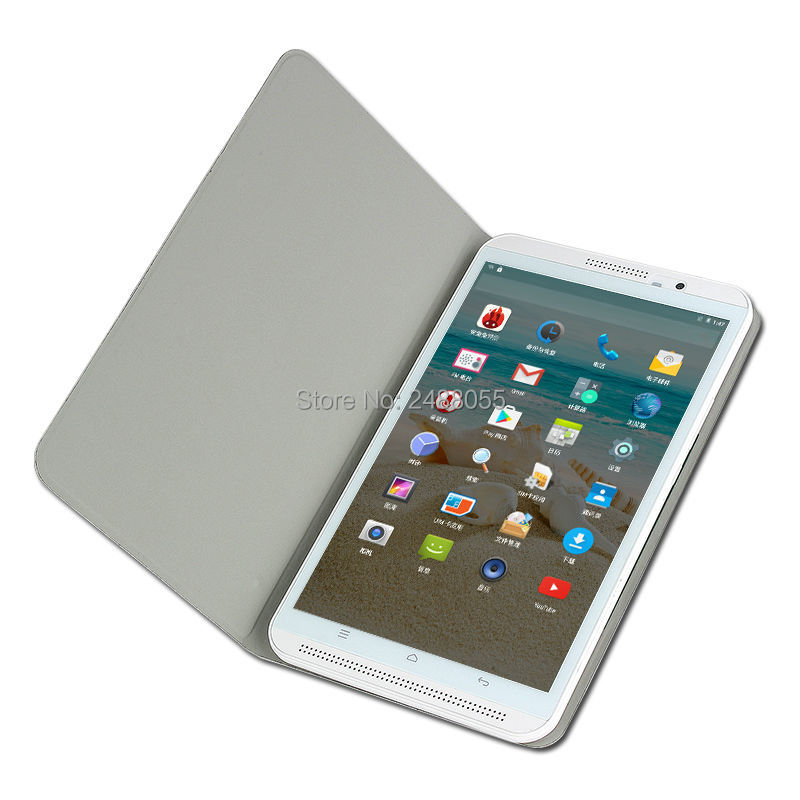 Octa Core 8 ιντσών Διπλή κάρτα SIM Tablet Pc 4G LTE - Υπολογιστής ταμπλέτα - Φωτογραφία 6