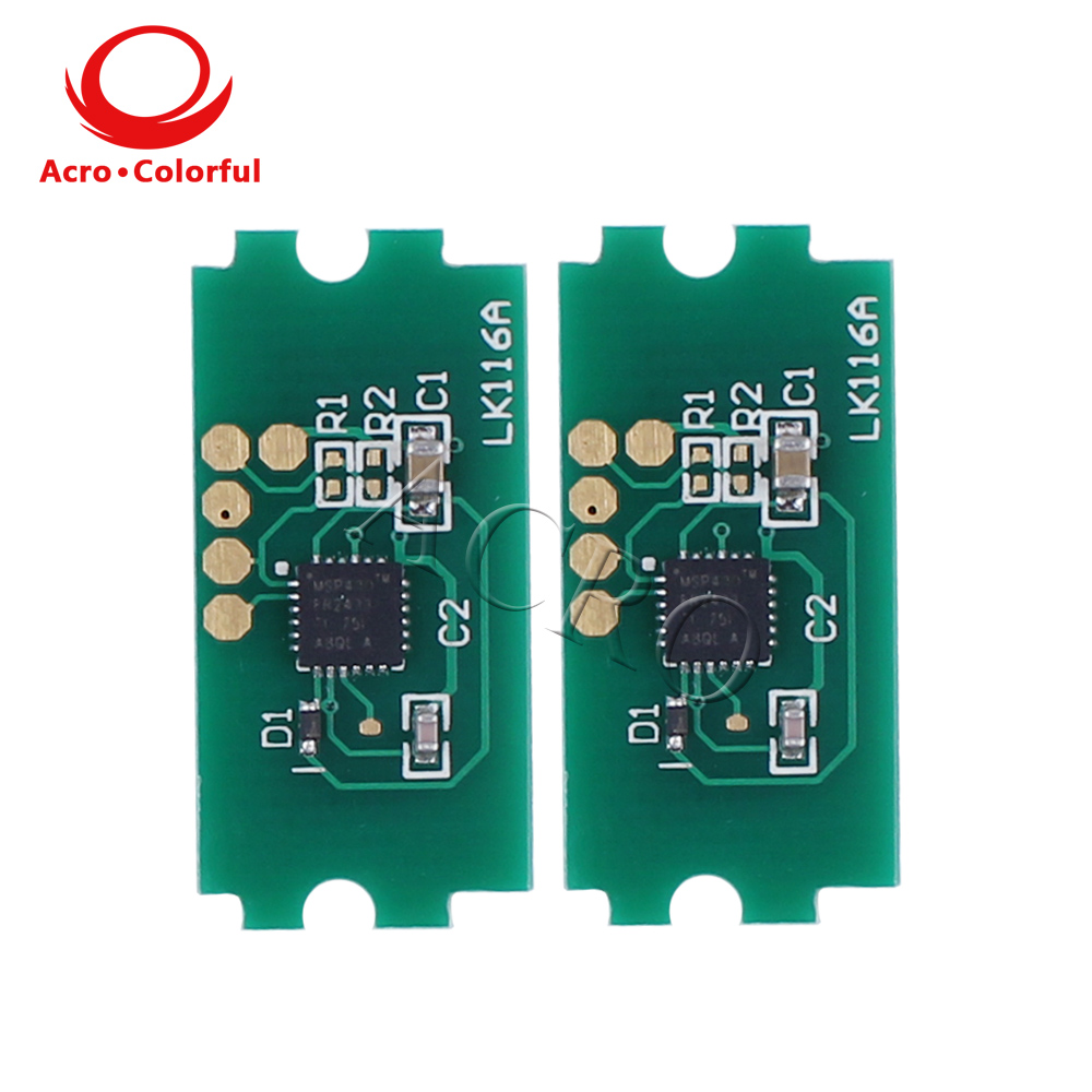 Tk-1115 tk1115 tk 1115 Toner Cartridge Chip for Kyocera ecosys fs-1041 fs-1220mfp fs-1320mfp fs-1220 fs-1320 fs 1220 1320EU