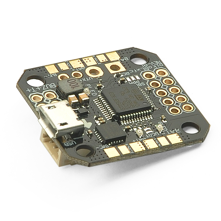 PIKO BLX Betaflight Micro Flight Controller for DIY Indoor Mini Micro FPV Quadcopter Racing Drone F3 CleanFlight