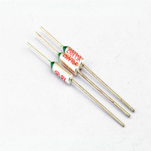 5pcs RY-140 RY Metal Thermal Fuse Fuse 2