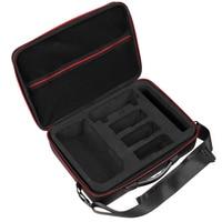 Ebsc172 Eva Hard Carry Case Bag For Dji Mavic Pro Drone Accessories Storage Cover Pouch Shoulder Box Backpack Handbag Suitcase
