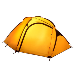 Image 4 - High quality double layer 3 4 person more color choose waterproof ultralight ultralarge camping tent