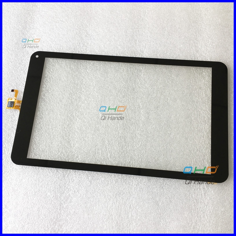 New For 10.1'' inch HK10DR2762 Tablet Touch Screen Digitizer Panel Sensor Replacement Parts Free Shipping blue in stock new for 10 1 archos 101c copper tablet touch screen digitizer sensor glass replacement parts free shipping