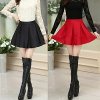 Women S Stylish High Waist Tulle Long Full Circle Skirt