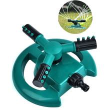 Lawn Sprinkler Automatic High Quality Water Sprinklers Irrigation 360 Rotation Head K527