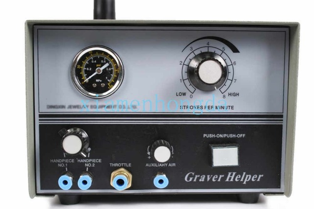 FREE SHIPPING Graver Max,Jewelry engraver,jewelry Engraving machine goldsmith goldsmith jewelry tools and equipment