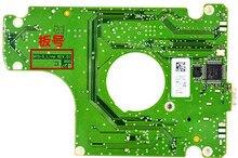 Плата BF41-00282A M7S-SLINE REV 01 R00 мобильный жесткий диск печатная плата