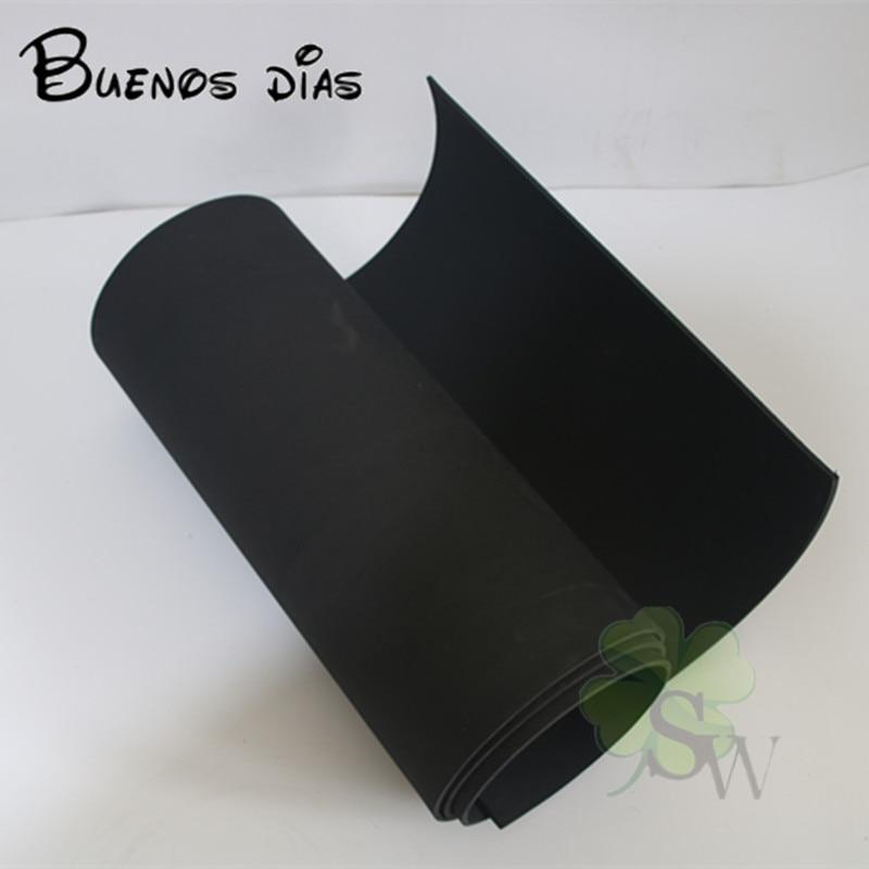 5mm cor preta folhas de espuma eva 02