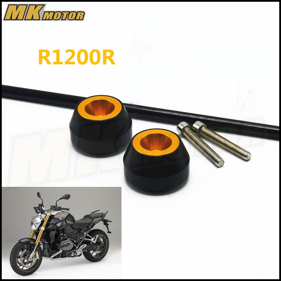 Free delivery For BMW R1200R  2006-2014 CNC Modified Motorcycle drop ball / shock absorber