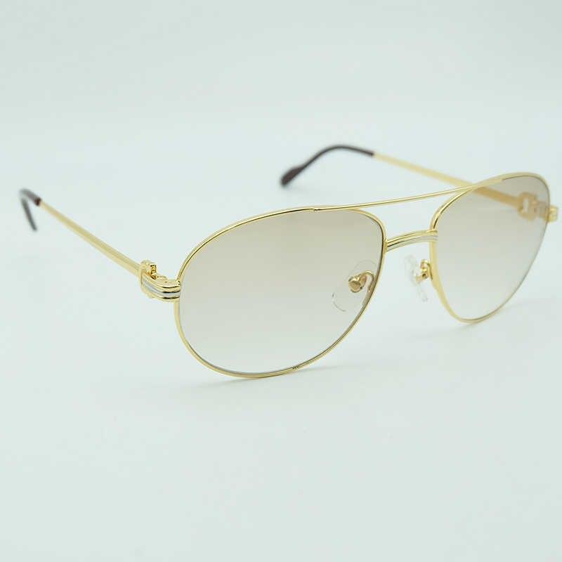 4a565aeab8f 2018 High Quality Vintage Sunglasses Women Luxury Mens Sunglasses Brand  Designer Carter Glasses Frame Sunglass Oval