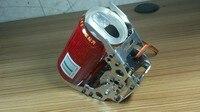 Metal Mechanical Hand Robotic Paw Arm Robotics Claw for Robot Gripper Robot Mechanical Claw Compatible with M G996 R DIY RC Toy