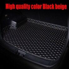 Индивидуальные багажнике автомобиля коврики для Mercedes Benz C117 W211 w212 W176 W204 W205 CLA180 CLA200 все Стайлинг лайнер автомобиля