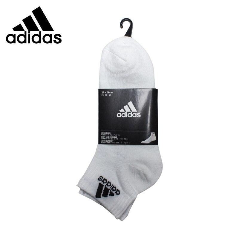 Original New Arrival  Adidas  Unisex  Sports Socks (1 Pair)