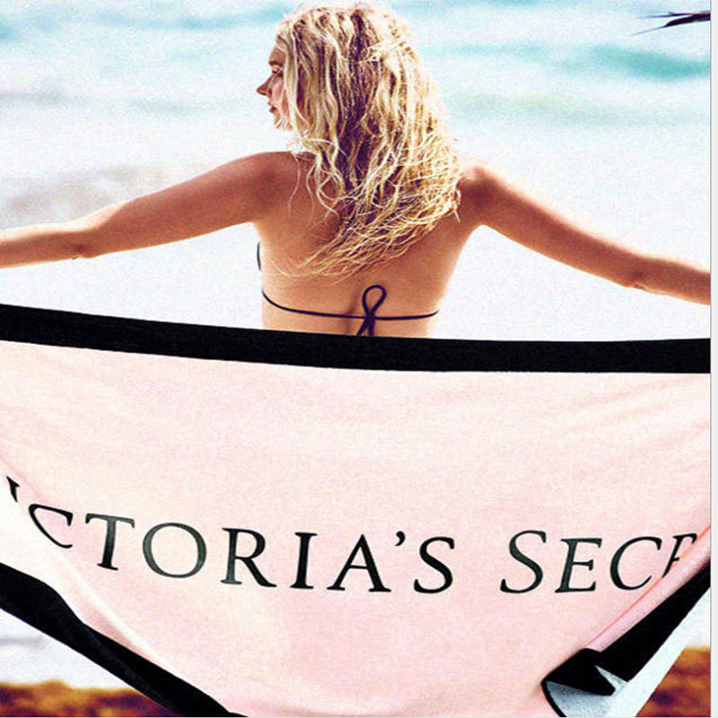 2017 New Microfiber Beach Towel Brand Fashion Beach Towels For Adults Band Wash Polyester Fiber Quick