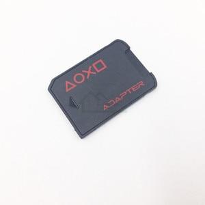 Image 4 - High Quality 5.0 SD2Vita Adapter for PS Vita 1000 2000 Memory Card Slot for PSVita Micro SD card Reader Adapter