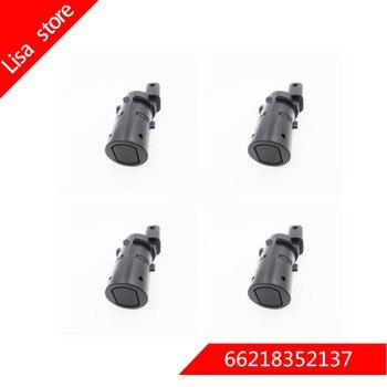 jarnix  4PCS/Lot Car Parking Sensor OEM 66218352137 For BM-W E36 320 323 325 M3 E38 725 728 E39 523 525