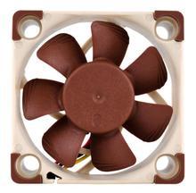 """Noctua NF A4x10 FLX 40 מ""""מ 40X40X10 4500 RPM 17.9 dB (A) מקרי מחשב & מגדלי קירור מאוורר מעבד מאוורר מאוורר רדיאטור מאוורר"""