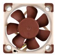 Noctua NF A4x10 FLX 40mm 40X40X10 4500 RPM 17.9 dB(A) Cooling Fan Cooler Fan Radiator fan Computer Cases & Towers Fan
