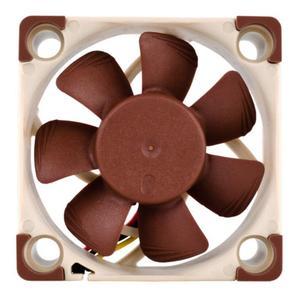 Image 1 - Noctua ventilador de refrigeración, NF A4x10 FLX de 40mm, 40x40x10, 4500 RPM, 17,9 dB(A)