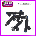 High quality Fuel Injector nozzle OEM  12582219