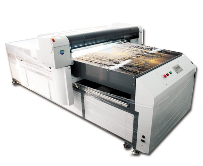 Hot Sale Digital Printing Machine For Glass And