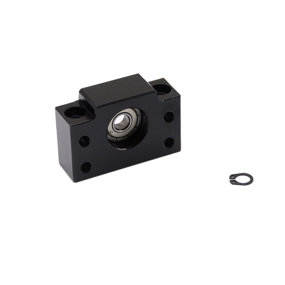 1pcs EF20 Ballscrew End Supports ballscrew End Support CNC Parts