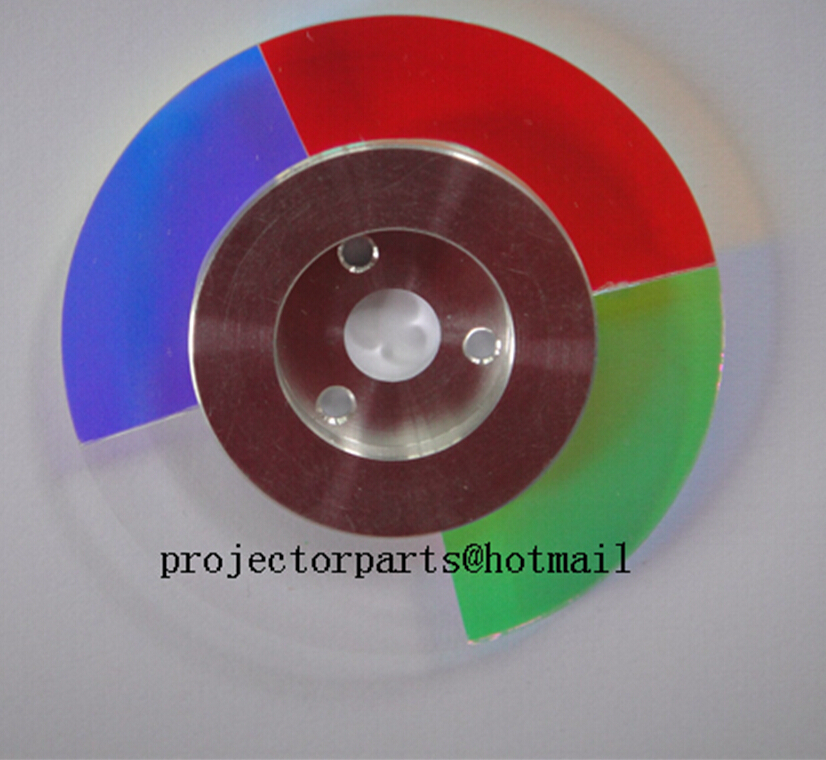 Wholesale Original Projector color wheel  for NEC LT265 Color wheel