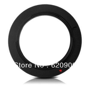 Image 2 - Lente de rosca de filtro de 58MM de garantía de 100%/anillo de reversa Macro adaptador de montaje de cámara para Nikon SLR